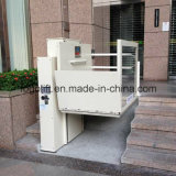 Banheira de vender a plataforma elevatória, cadeira de rodas Cadeira hidráulica de elevação desactivada