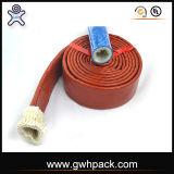 Стеклоткань горячего сбывания высокотемпературная Sleeving для металлургического