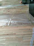 PVCまたはメラミンが付いている安い寝室の木製のドア