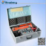 Équipement de test de câble et de l'exportation Hipot Hvdc Testeur de tension élevée