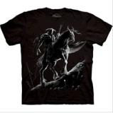 Men (M272)のための方法Printed T-Shirt