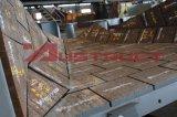 Placa do fornecedor de China, placa da folha de prova do cromo do carbono do desgaste do cromo