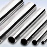 Pipe soudée/tube d'acier inoxydable d'AISI