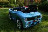 Los niños de conducir de coche eléctrico de batería recargable