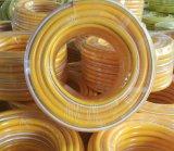 Renfort de polyester continu garanti 60 Bar compresseur à air flexible en plastique au meilleur prix et de haute