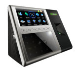 マルチBiometric Identification時間AttendanceおよびAccess Control Terminal (YET-iFace302)