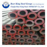 La norme DIN1629 DIN2448 ST44 Tube de tuyaux en acier, St52 tuyau sans soudure en acier