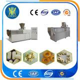 High-efficiency single-screw 마카로니 제품 기계