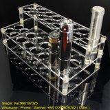 Rack d'affichage de la cigarette en acrylique