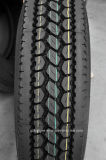 Doublecoin Quality Smartway 295/75r22.5 Comemecial Truck Tire