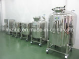 Réservoir de stockage de grande viscosité de pression atmosphérique de produits