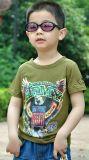 Boy's Summer Kids T-Shirt à manches courtes Kid's usure BT11