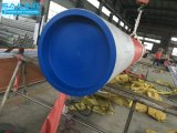 304 de naadloze Leverancier van de Buis van het Roestvrij staal in Wenzhou