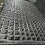 Panneau galvanisé de maillage de soudure