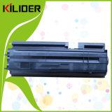 Rápido movimiento de mercancías compatibles Tk437 Cartucho de tóner de la copiadora Kyocera