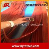 Manchon d'isolation en fibre de verre à haute température