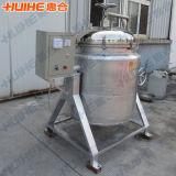 Bac de pression d'acier inoxydable pour faire cuire le poulet en vente