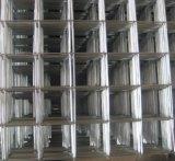 Panel de malla de alambre soldado galvanizado para la construcción
