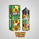 Lychee Flüssigkeit für MOD, Installationssatz und EGO E-Zigarette gute Geschmack-Tabak-Aroma E-Flüssigkeit mit reinem Geschmack