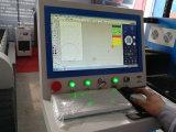 Cortadora profesional rápida del laser del CNC de la hoja del hierro del poder más elevado