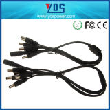 12V 5A Wechselstrom-Gleichstrom-Adapter mit Kabel Gleichstrom-8