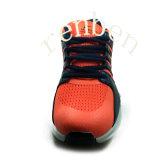 Form-Turnschuh-Schuhe der heißen Frauen