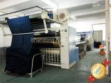 Compressor da Abrir-Largura da máquina de revestimento de matéria têxtil para o algodão e fibras naturais