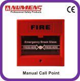 Punto manuale convenzionale di chiamata (461-001)