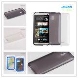 Téléphone mobile cas TPU pour HTC M4/l'un mini