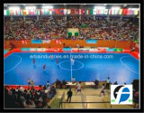 China Futsal Court Sports Flooring Suelo de Futsal