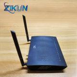La ONU Gpon LAN 4+2tel+WiFi+CATV+USB (Zte F668)