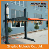 Empilhador de Estacionamento Mecânico de duas colunas para uso residencial e Commercail