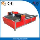 주문을 받아서 만들어진 상한 플라스마는 강철 절단을%s CNC 플라스마 기계를 기계로 가공한다