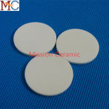 Industrial 1800c High Temperature Resistance 99.7% Alumina Disc