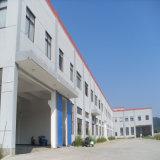 Magazzino portale della struttura d'acciaio del blocco per grafici di alta qualità prefabbricata