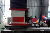 CNC плазмы автомата для резки стальной трубы кровати ролика