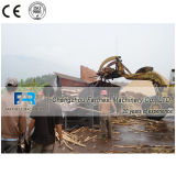 Baum-Barke-Schale und entfernen Maschine mit Cer-Bescheinigung