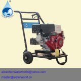 Gas-Steuerauto-Motor-Kohlenstoff-Reinigungs-Maschine