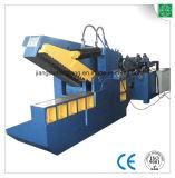 Гидровлический автомат для резки алюминиевой фольги