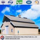 Construction commerciale de construction en acier pour l'église de Sinoacme