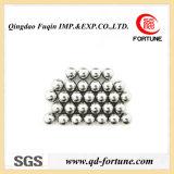 G100 G1000 a Esfera de Aço Inoxidável/ Rolamento de Esferas