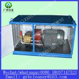 Hydro Jet Cleaner Machine Équipement de lavage haute pression