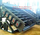 El mineral de hierro/Material fino/pantalla de vibración de alta frecuencia