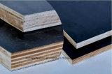 Los materiales de construcción de la película enfrenta la madera contrachapada /encofrados de madera contrachapada de