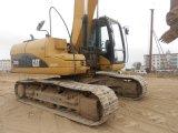 Zeer Goede Rupsband 320 van de Voorwaarde de Machines van de Bouw van de Kat van het Graafwerktuig 320d, de Goede Apparatuur van de Mijnbouw