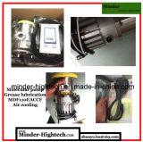 Pompa MD-FF-63/80e del Turbo di lubrificazione del grasso
