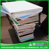 18mm de la mélamine/contreplaqué stratifié utilisé pour le mobilier et décoration