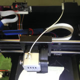 Fashion Design Desktop Mini 3D Imprimante 160 * 160 * 200 mm Creatbot F160