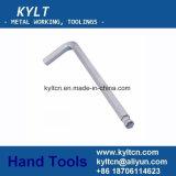 Inferior Smooth Standard Long Ball Head Hex Socket