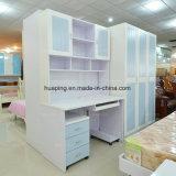 Moderne hölzerne Schlafzimmer-Garderobe konzipiert neuen Entwurf